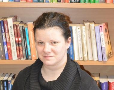 mgr Agnieszka Miedzińska