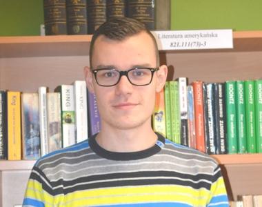 Przemysław Kołbuc
