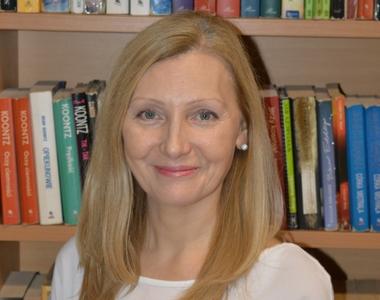 Joanna Dudziak