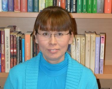 mgr Ewelina Szarkowska